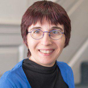 Pauline Cain